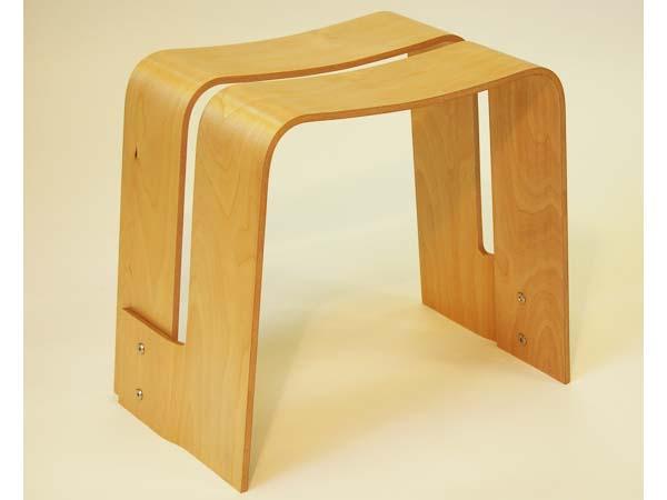 Miraculous Salvedge Design Gallery Beech Stacking Stool Theyellowbook Wood Chair Design Ideas Theyellowbookinfo